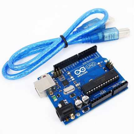 Arduino Kits and Parts