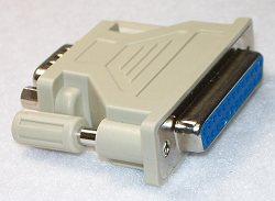 Serial Port Adapters